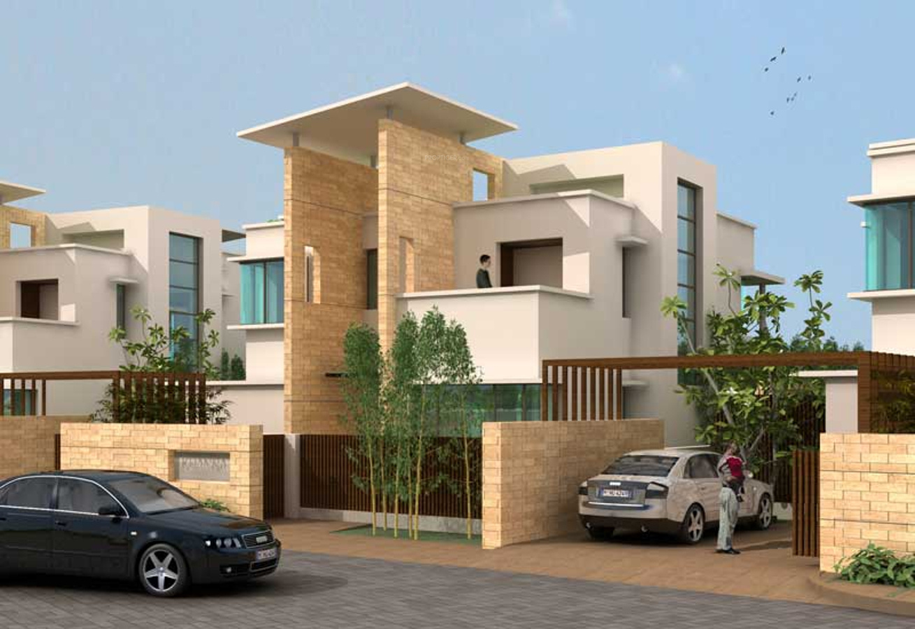 Lodha Golflinks Villas In Dombivali Mumbai Price