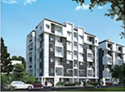 sukrithi-nivas Images for Elevation of Subhagruha Projects Sukrithi Nivas