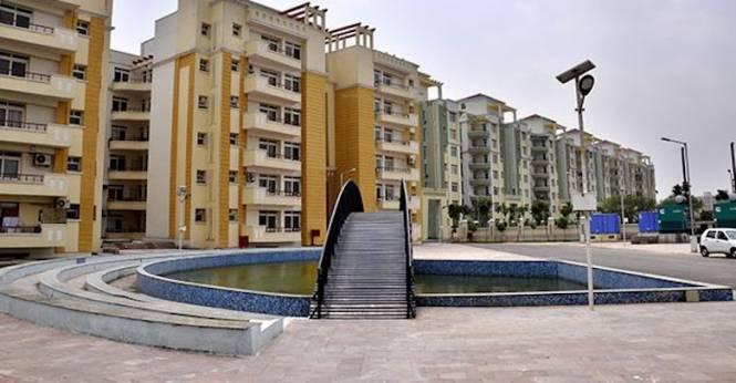 nirmal-chhaya-towers Swimming Pool