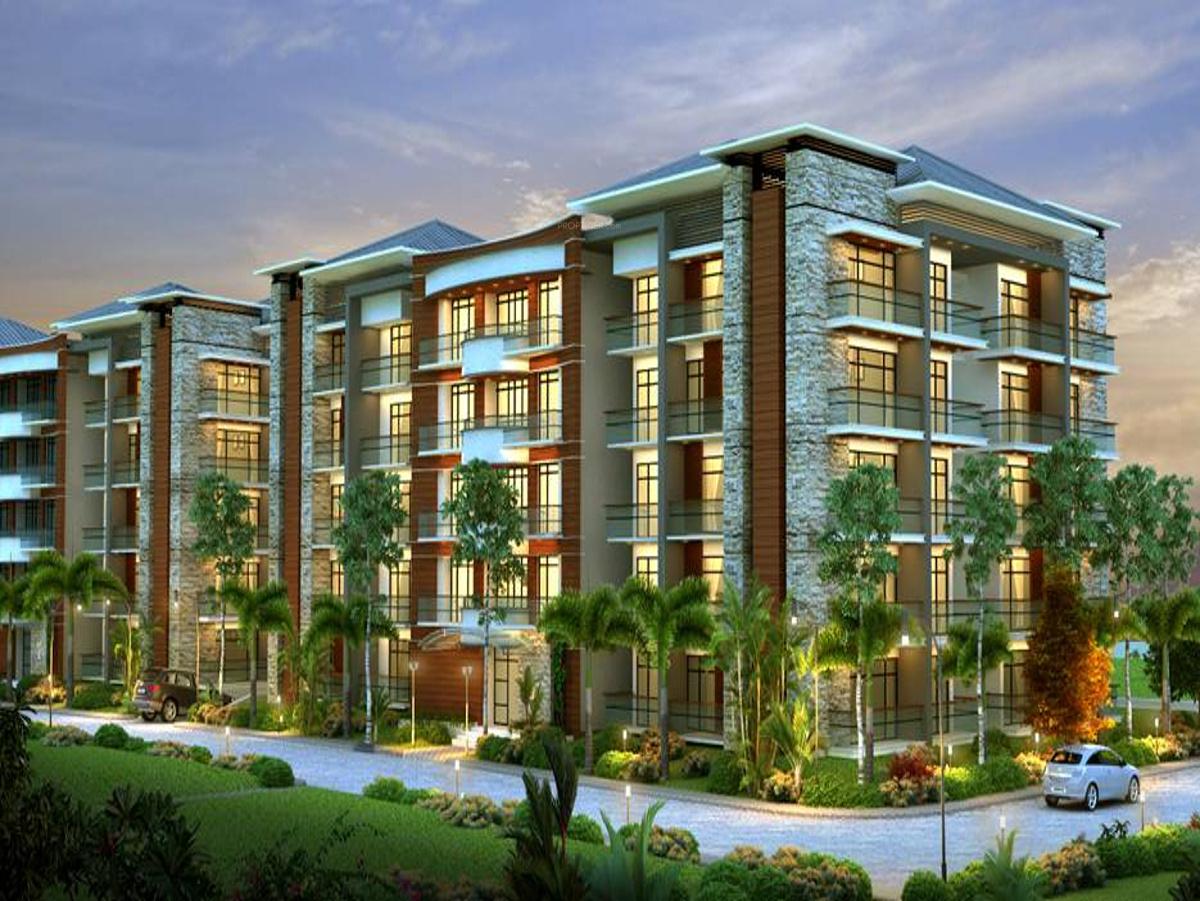 Kent Oakville Apartment In Edappally, Kochi