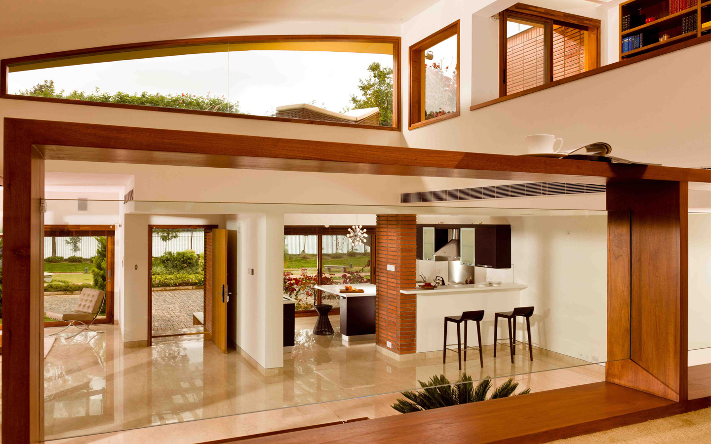 Total Environment Windmills Of Your Mind Villas In