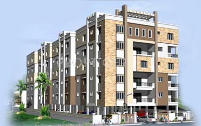 Images for Elevation of Apurupa Apurupas Hi End