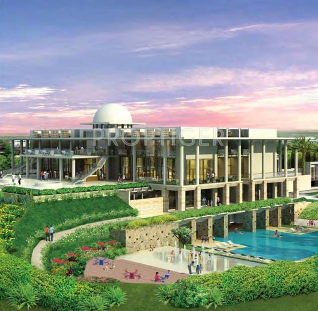 Emerald Lands India Pvt Ltd The Imperial Residency