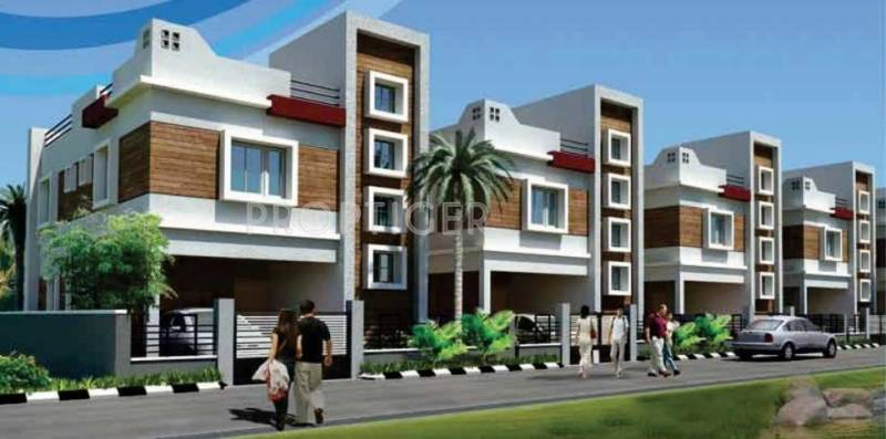 Images for Elevation of  G Next Duplex