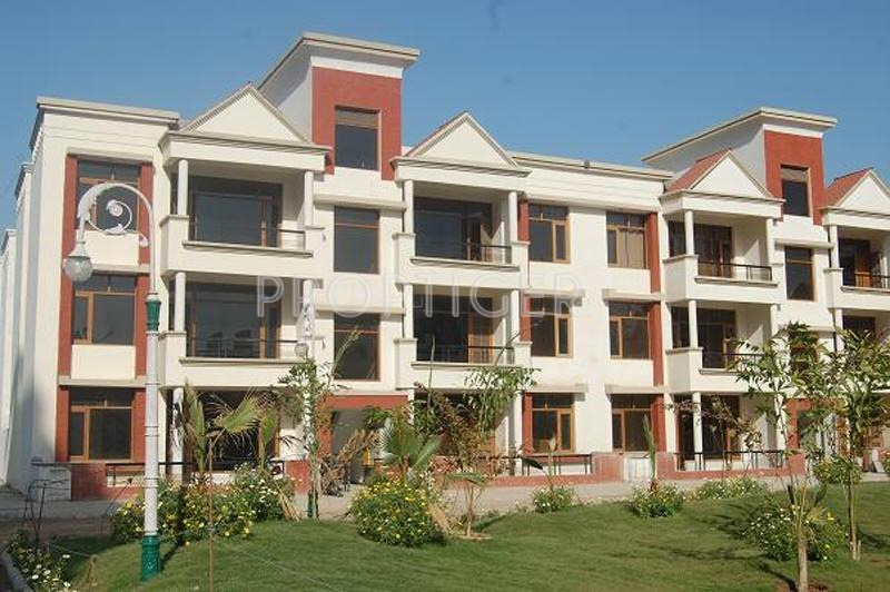 Gillco Independent Floors In Sector 115 Mohali Mohali