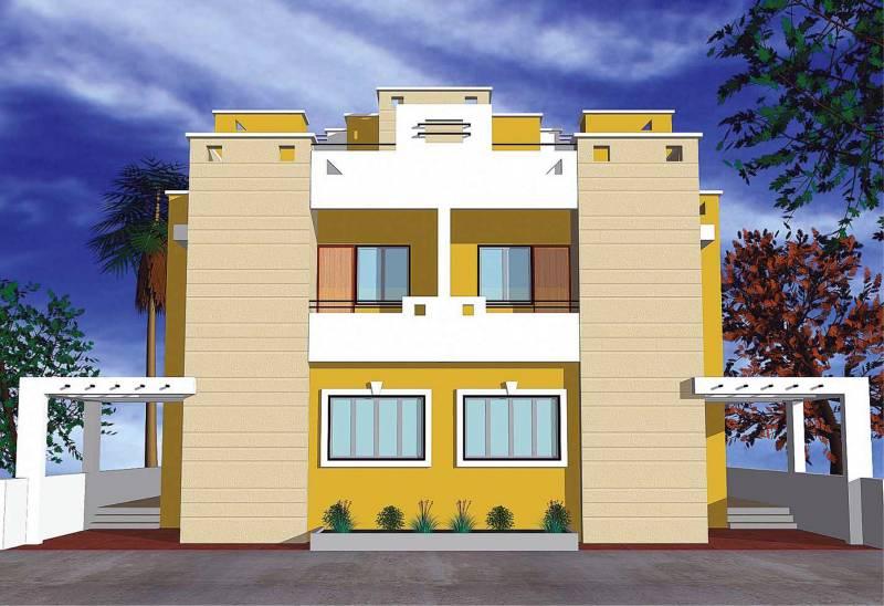 Images for Elevation of Pratham Vatika