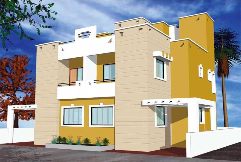vatika Images for Elevation of Pratham Vatika