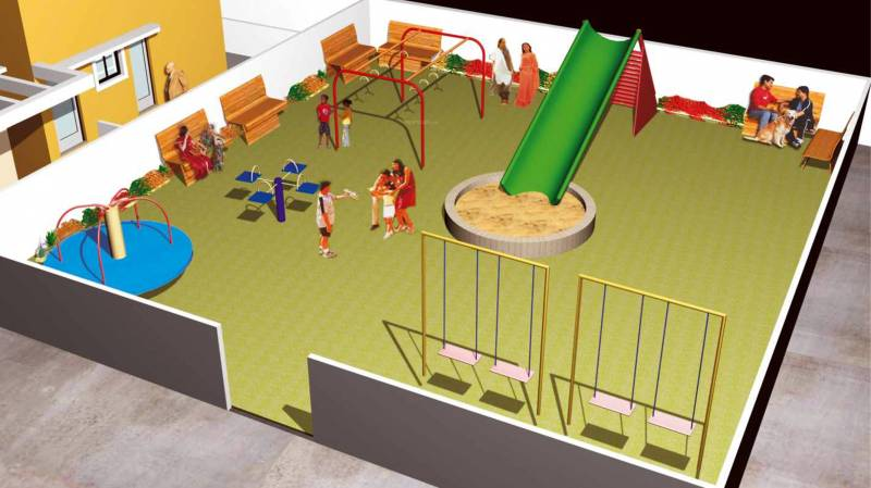 Images for Amenities of Pratham Vatika