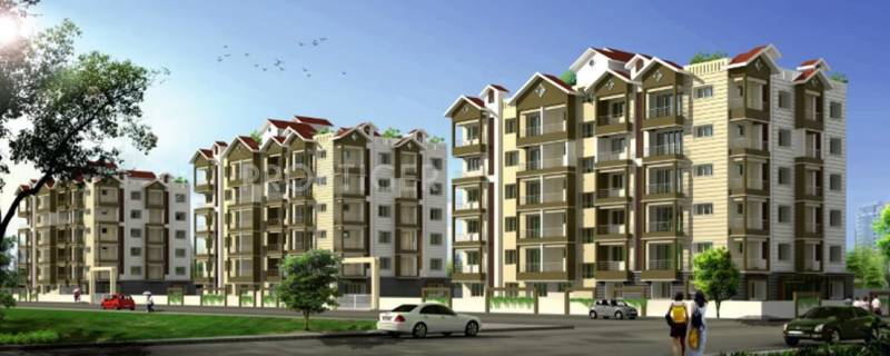 Rohan Corporation Daijiworld Residency
