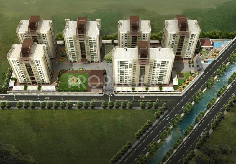 Images for Elevation of Ravani Dream Heritage