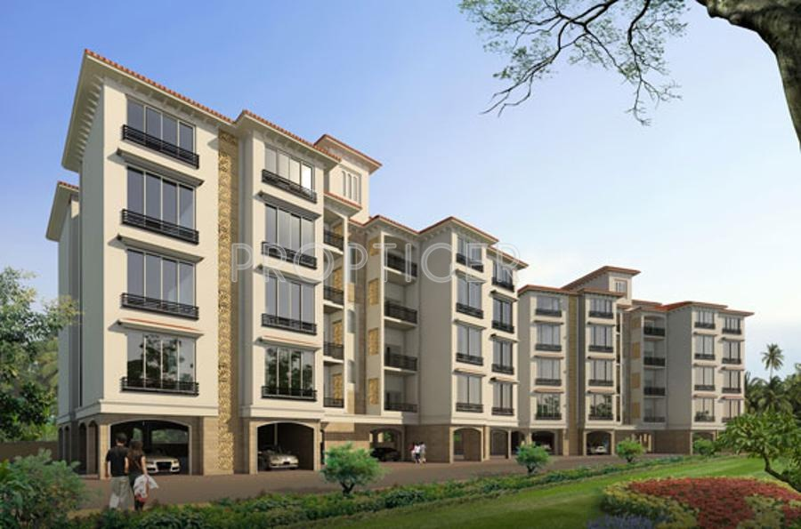 Luxury Apartments For Sale In Trivandrum