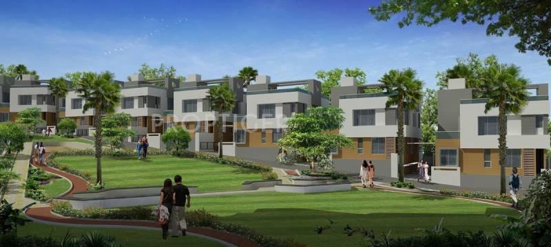 Images for Elevation of Nirmaan Group Nirmaan Aasamant Villas