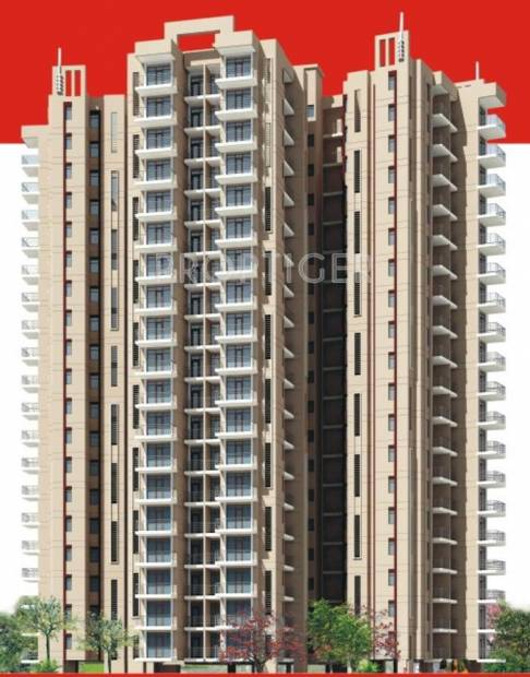 Images for Elevation of Dhingra Gloria Elevated Living