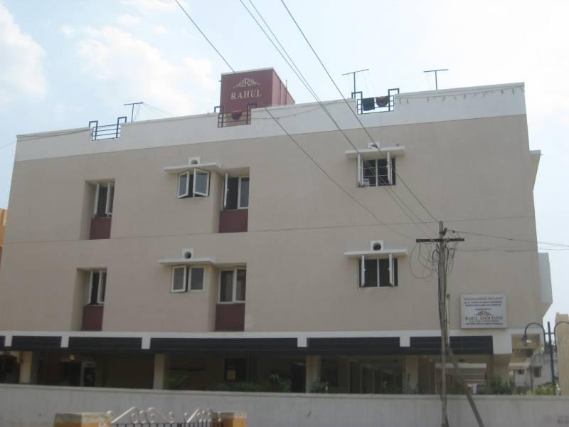 Images for Elevation of Rahul Mahalakshmi Enclave