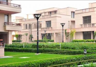 Images for Elevation of Alpha Gurgaon One 22 Villa