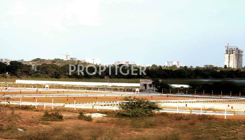 mrl-nagar Project Image