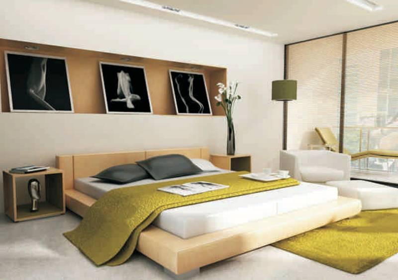 vatika Bedroom
