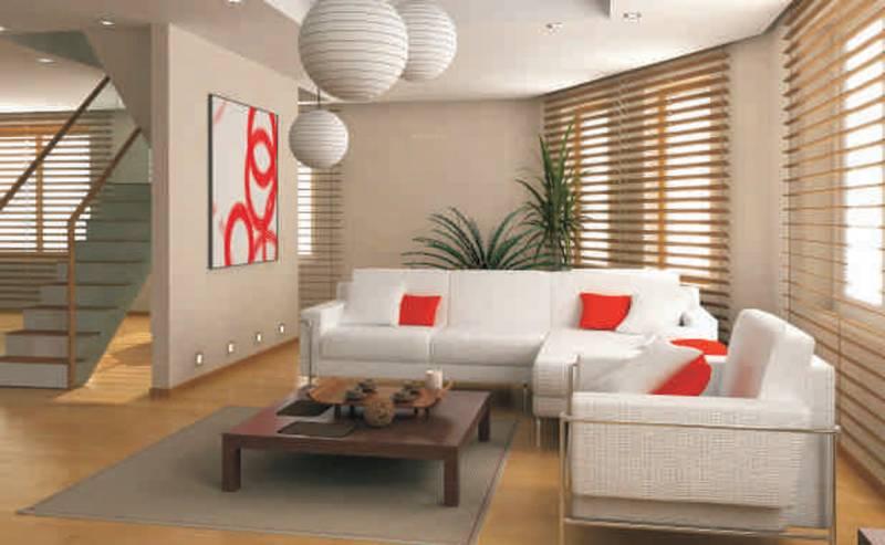 vatika Living Area