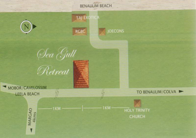 Images for Location Plan of Talak Sea Gull