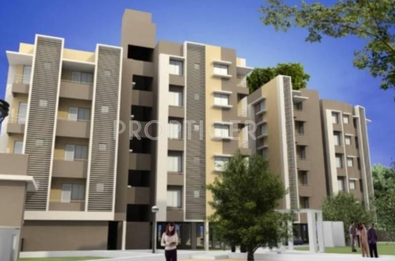 Images for Elevation of Suvas Shreenath Residency