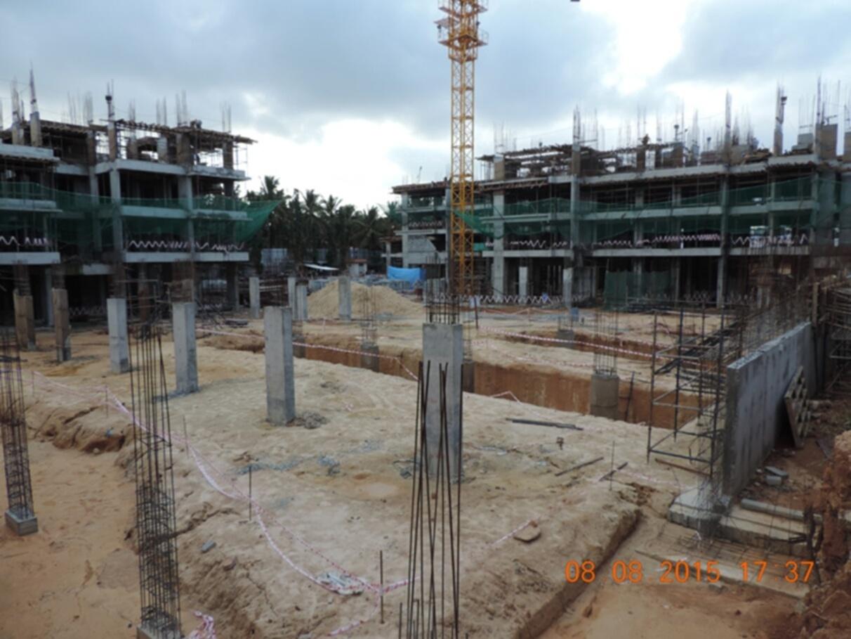 Gr Regent Park In Gottigere Bangalore Price Location