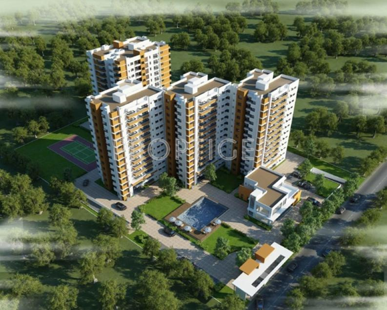 Gr Regent Park In Gottigere Bangalore Price Location