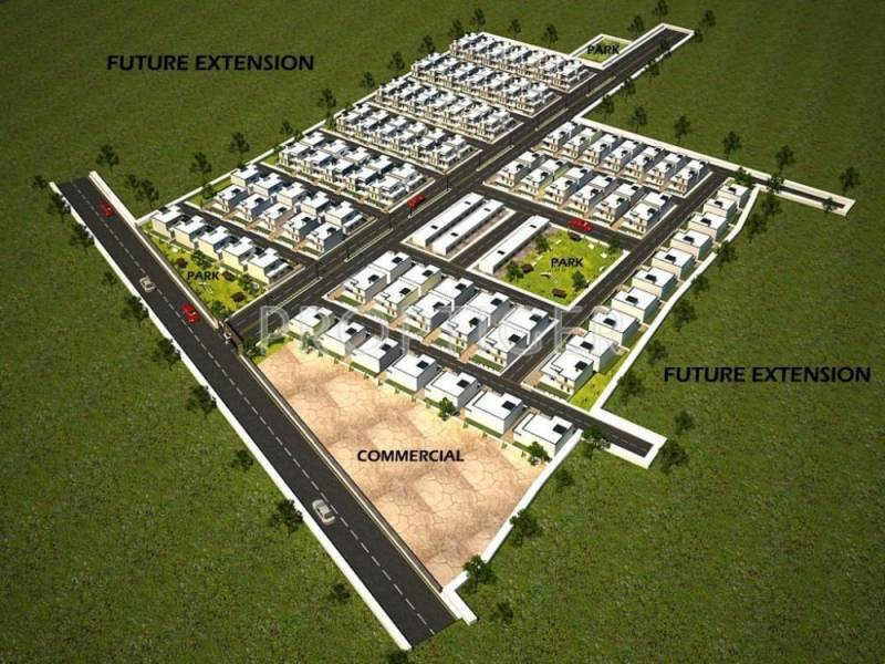 Images for Layout Plan of SVT ORB Hills