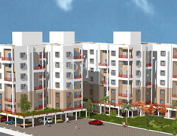 Images for Elevation of Bhandari Edenn Towers