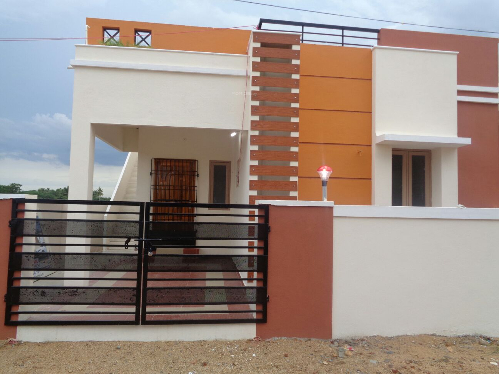 758 Sq Ft 2 Bhk 2t Villa In Sumathi Homes And Developers Metro Square