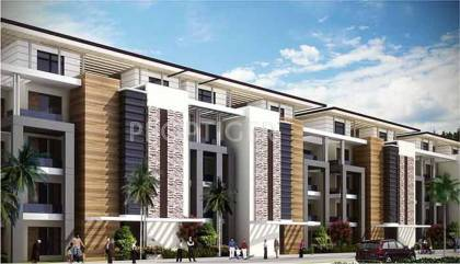 Images for Elevation of Skyhigh Prime Residency