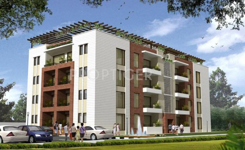 Images for Elevation of Vision Nirwana Greens