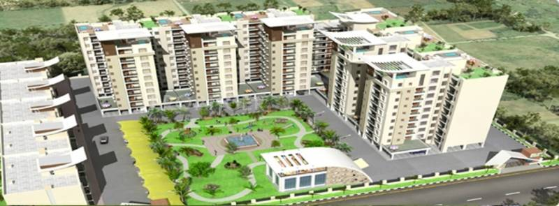Images for Elevation of Vision Nirwana Greens 2