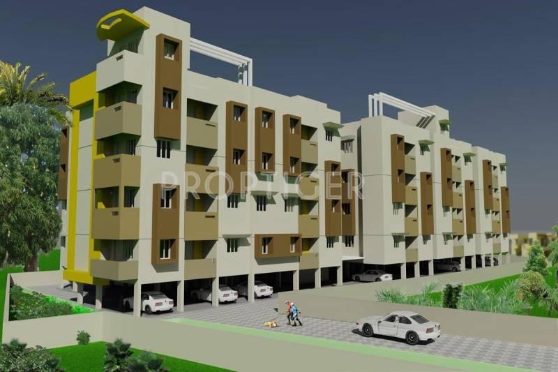 Images for Elevation of Abhinitha Foundation Venkatesam