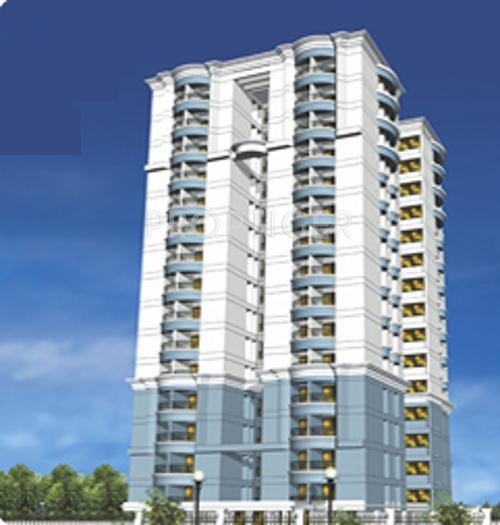 Images for Elevation of Trinity Crest