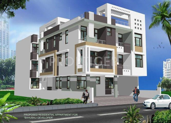 Bahubali Developers Residency 1