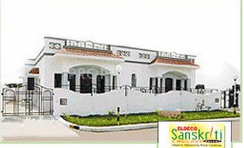 Images for Elevation of Eldeco Sanskriti Enclave