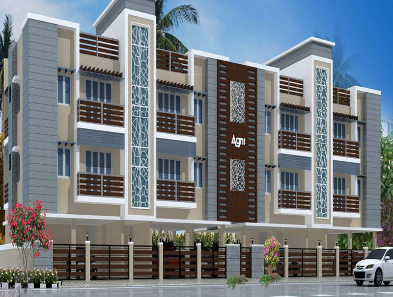 agni-estates pleasant Elevation