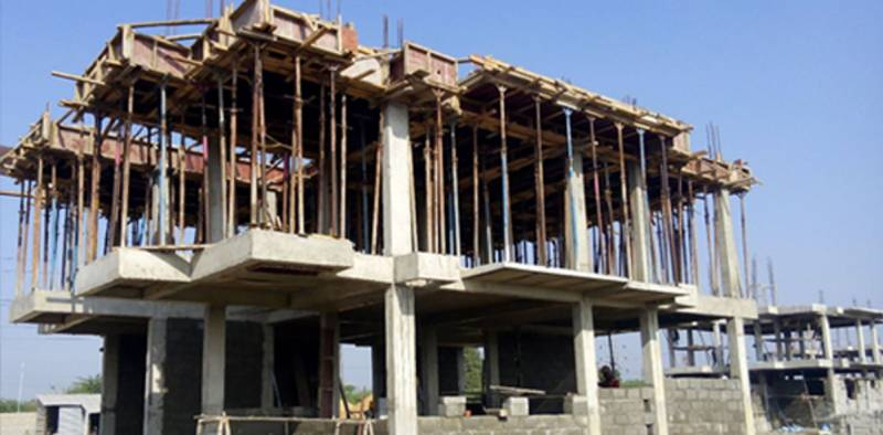 Images for Construction Status of Artha Pristine Avenue