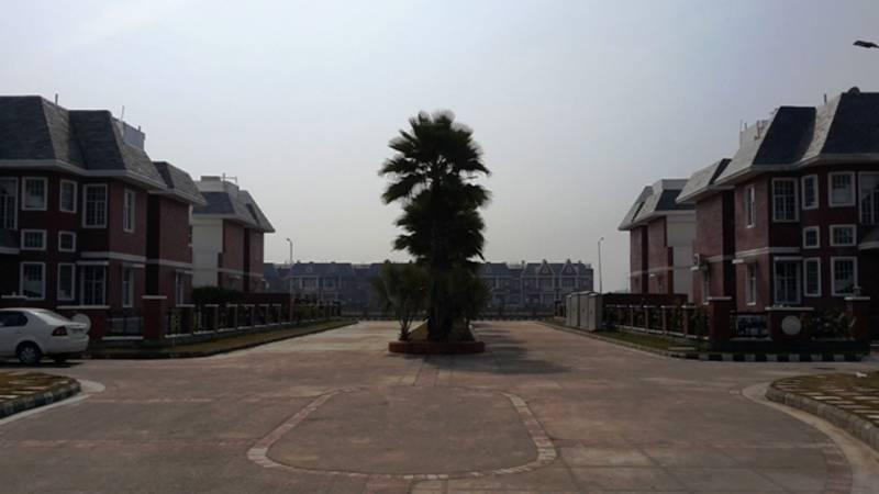 Images for Elevation of Eldeco Mansionz