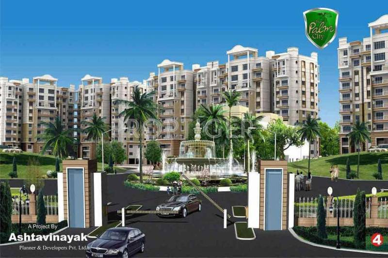Images for Elevation of Ashtavinayak Planners The Palm City