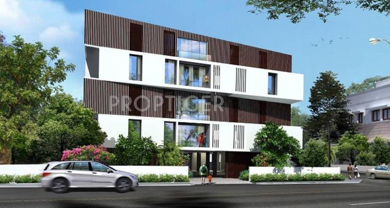 Images for Elevation of XS Real Properties Green Edge