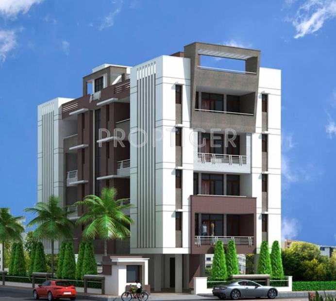 Images for Elevation of Parwani Om Enclave