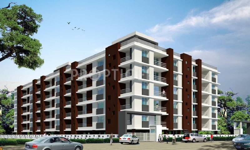Images for Elevation of Technopolis Solitaire Residency