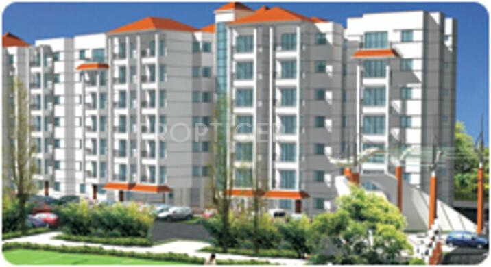 Images for Elevation of Ashtavinayak Planners Estate Jamtha