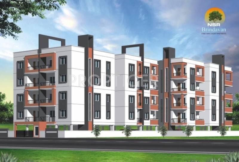 Images for Elevation of JMR Brindavan