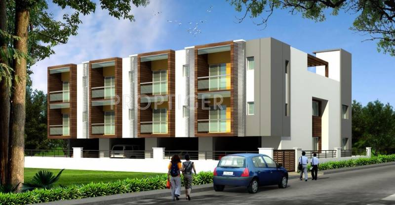 Images for Elevation of Kalyani Ahaan