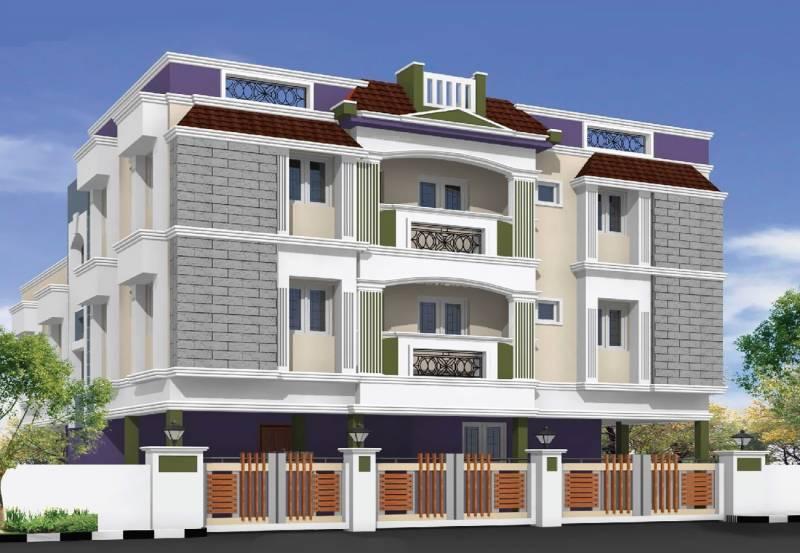 Images for Elevation of Vesta Builders Jayam