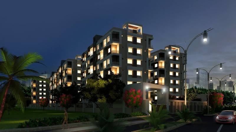 Images for Elevation of Vastu Siddhanta Niketan