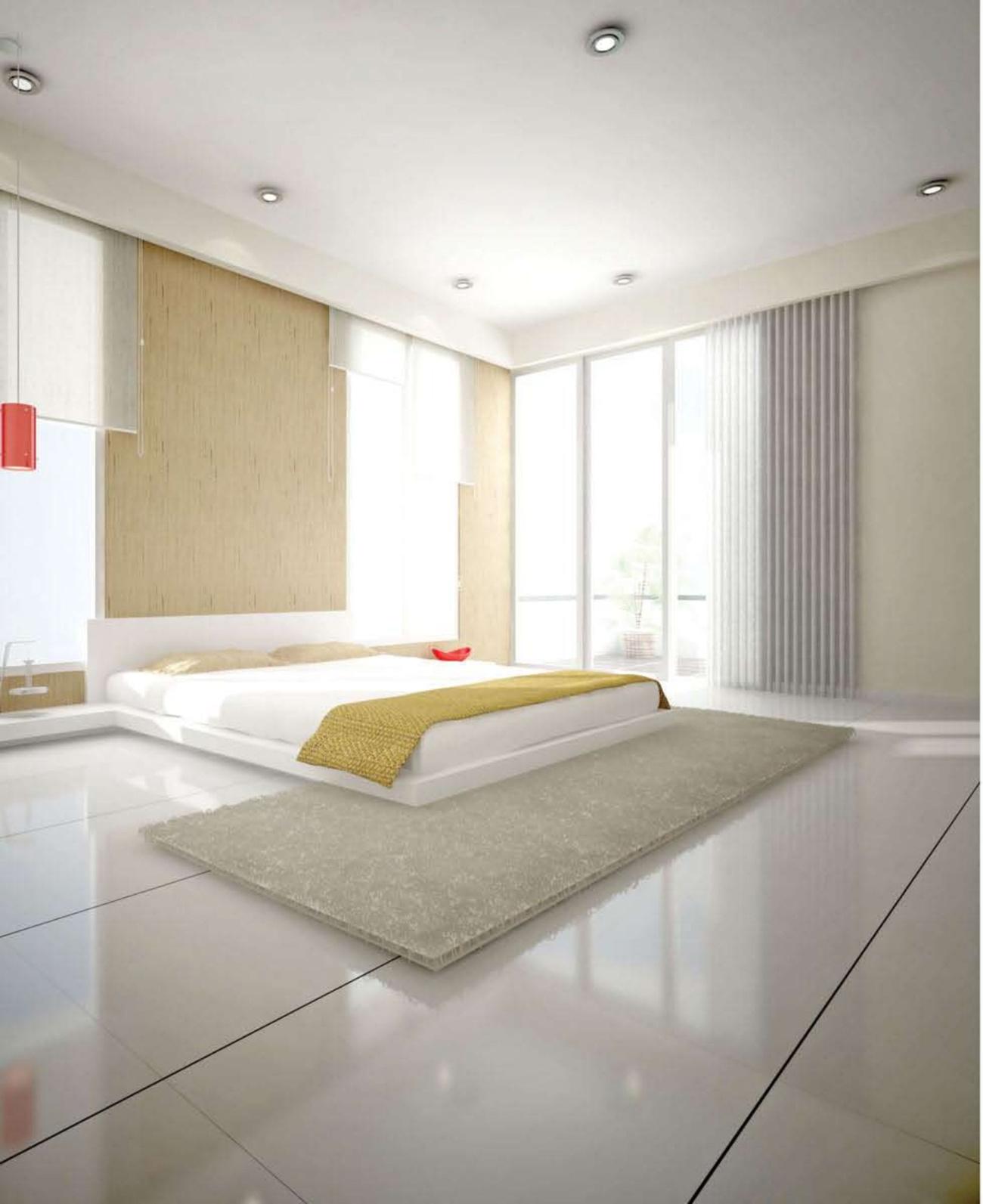 Bedroom Above Kitchen Vastu
