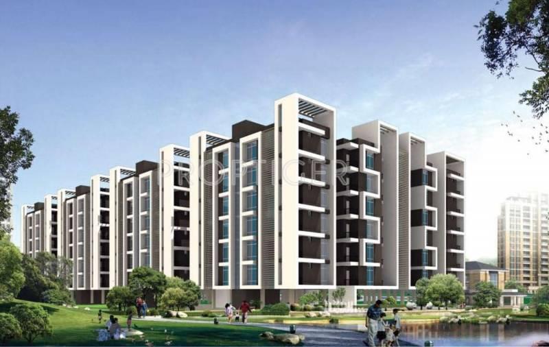 Images for Elevation of Vastu Siddhivinayak Apartment